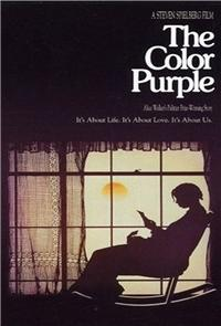 The Color Purple (1985) 1080p Poster