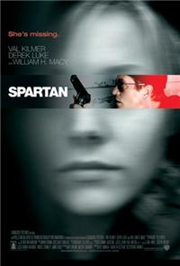 Spartan (2004) 1080p Poster