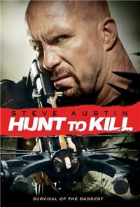 Hunt to Kill (2010) Poster
