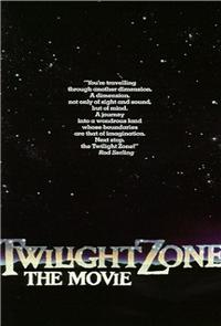 Twilight Zone---The Movie (1983) Poster