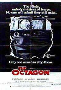 The Octagon (1980) Poster
