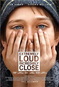 Extremely Loud & Incredibly Close (2012) 1080p Poster