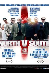 North v South (2015) 1080p Poster