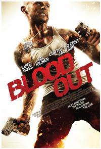 Blood Out (2011) Poster