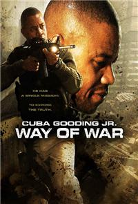 The Way of War (2008) Poster