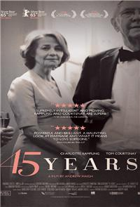 45 Years (2015) 1080p Poster