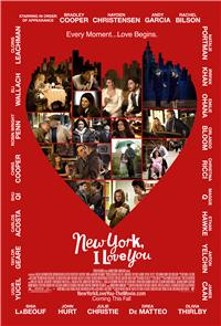 New York, I Love You (2009) Poster