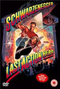 Last Action Hero (1993) 1080p Poster