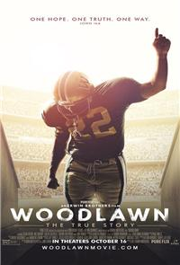 Woodlawn (2015) Poster