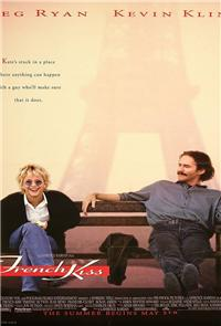 French Kiss (1995) Poster
