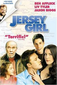 Jersey Girl (2004) 1080p Poster