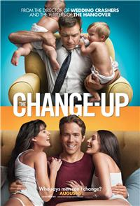 The Change-Up (2011) 1080p Poster