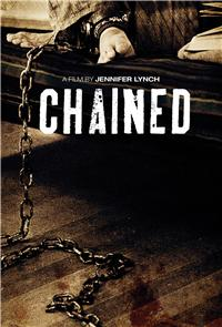 Chained (2012) 1080p Poster