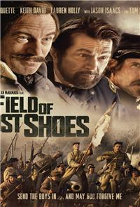 Field of Lost Shoes (2014) Poster