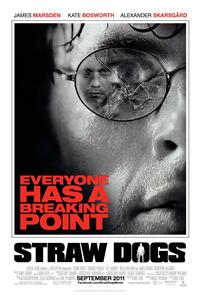 Straw Dogs (2011) 1080p Poster