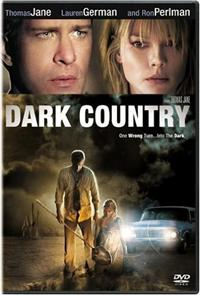 Dark Country (2009) Poster