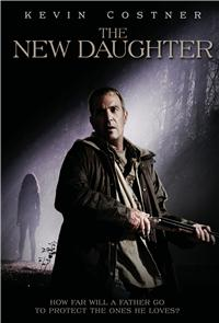 The New Daughter (2009) Poster