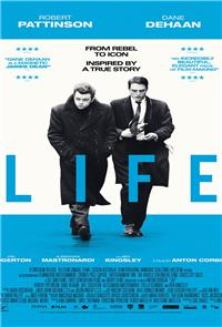 Life (2015) 1080p Poster