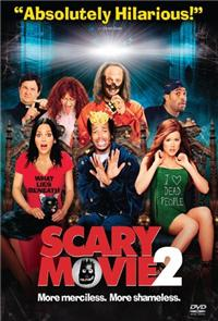 Scary Movie 2 (2001) 1080p Poster