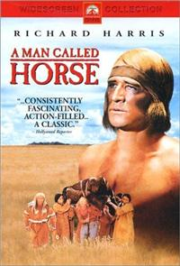 A Man Called Horse (1970) Poster