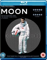 Moon (2009) Poster