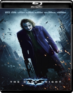 The Dark Knight (2008) 1080p Poster