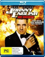 Johnny English Reborn (2011) Poster