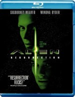 Alien Resurrection Special Edition (1997) Poster