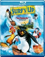Surfs Up (2007) Poster