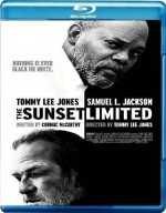 The Sunset Limited (2011) Poster