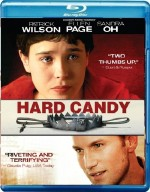 Hard Candy (2005) Poster