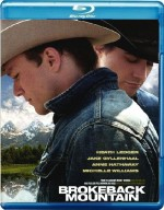 Brokeback Mountain (2005) Poster