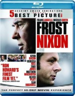 Frost Nixon (2008) Poster