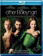 The Other Boleyn Girl (2008) Poster
