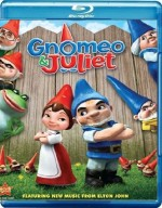 Gnomeo and Juliet (2011) Poster