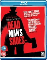 Dead Mans Shoes (2004) Poster