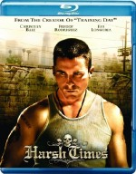 Harsh Times (2005) Poster