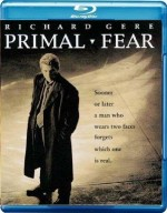 Primal Fear (1996) Poster