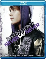 Justin Bieber: Never Say Never (2011) Poster