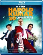 A Very Harold and Kumar Christmas (2011) Poster
