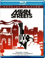 Mean Streets (1973) Poster