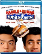 Harold and Kumar Go to White Castle (2004) Poster