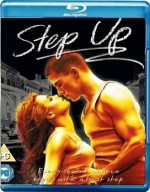Step Up (2006) Poster