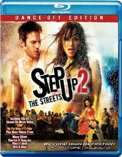 Step up 2 the streets (2008) rotten tomatoes.