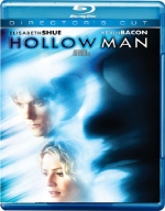 Hollow Man (2000) Poster
