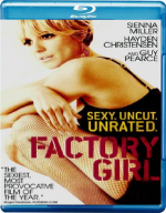 Factory Girl (2006) Poster