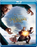 A Series of Unfortunate Events (2004) Poster