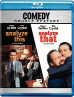Analyze This - Duology (1999) Poster