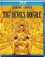 The Devils Double (2011) Poster