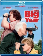 The Big Year (2011) Poster